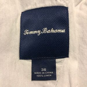 Tommy Bahama Shorts - Tommy Bahama Linen Shorts Size 36
